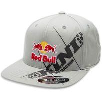 Kini Red Bull - Chopped - Bonnet - gris