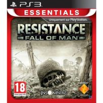 Sony - Resistance : Fall of Man - Ps3 Essentials