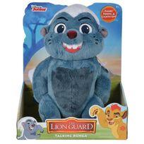 Simba Toy - Roi Lion Peluche Bunga 35 cm Parlante