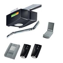 Limus One - Pack G50 avec digicode et 2 télécommandes