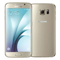 Galaxy S6 32Go or - import