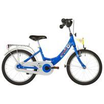 Puky - Vélo Enfant - Deux roues bleu