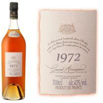 Janneau - 1972 43degres 70cl