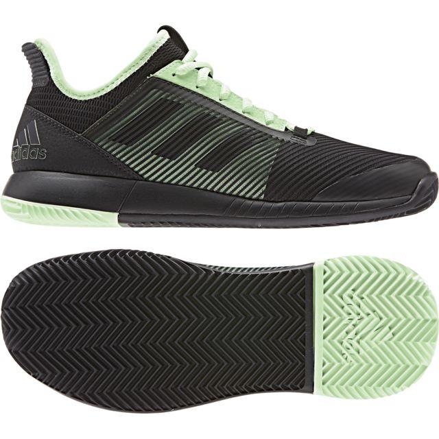 Adidas Chaussures femme Adizero Defiant Bounce 2 pas
