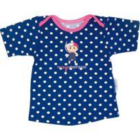 MAYOPARASOL - T-shirt manches courtes anti UV girl Marinella