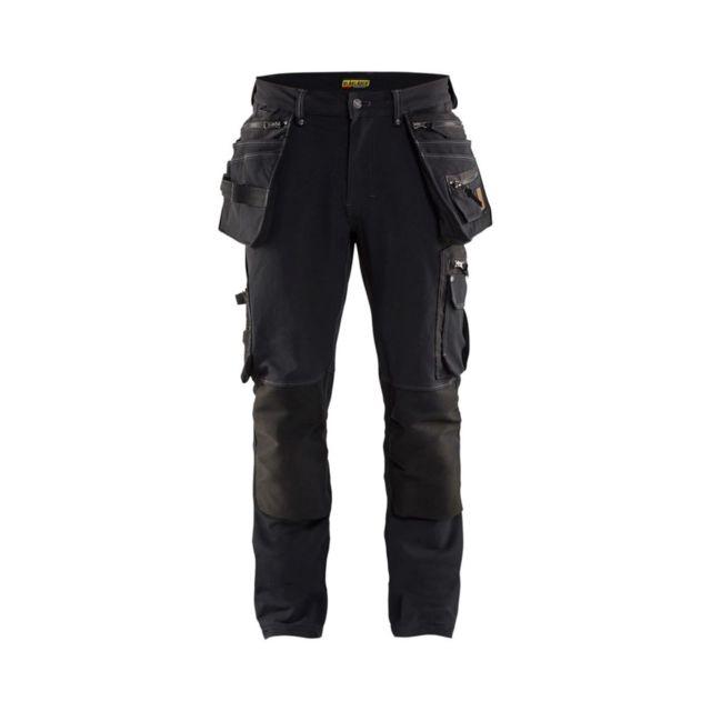 Blaklader Pantalon de travail artisan X1900 Stretch 4D
