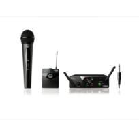 Akg - Wms40 Mini2 Double micro Hf Voix + instrument