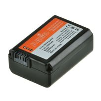 Jupio - Batterie Sony Np-fw50
