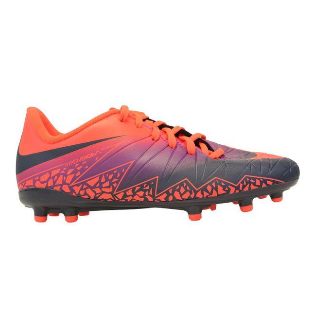 Phelon Vente Achat Chaussures Hypervenom Cher Ii Nike Pas Fg c4j35LRSAq