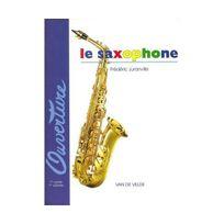 Van De Velde - Saxophone Le