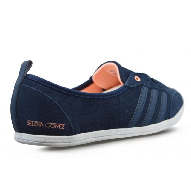 Adidas Neo piona sg w bleu marine pas cher Achat Vente