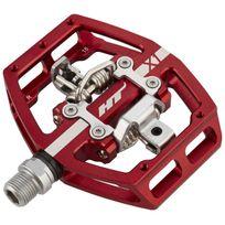 Ht - X1 - Pédales - rouge