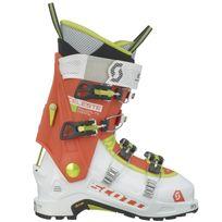 Scott - Chaussures Ski De Randonnee Celeste Femme