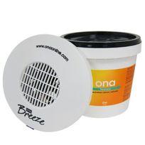 Ona - Pack Tropics 4L avec diffuseur Breeze bundle