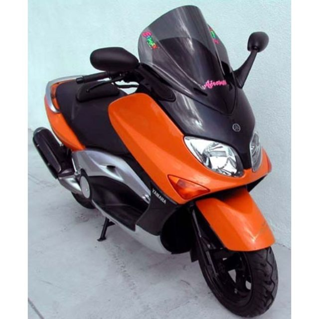 ermax yamaha tmax 500 2001 2007 pare brise bulle aeromax pas cher achat vente pare brise. Black Bedroom Furniture Sets. Home Design Ideas