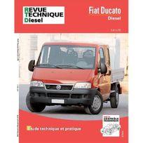 Topcar - Revue technique pour Fiat Ducato 2,8 jtd