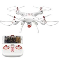 Syma - Drone X8SW Fpv Wifi avec caméra Hd 720P Altimètre