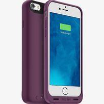 Mophie - juice pack reserve coque batterie 1840 mah iphone 6/6s violet