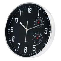 Orium - Horloge thermo-hygro
