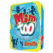 Asmodée - MimToo Family : Nouvelle édition