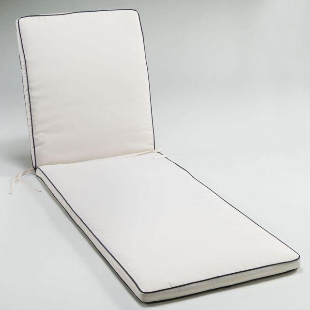 marque generique coussin bain de soleil 185x55x4cm. Black Bedroom Furniture Sets. Home Design Ideas