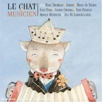 Compact Disc - Le Chat Musicien