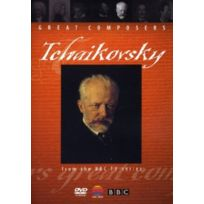 Warner Vision France - Great Composers: Tchaikovski - Dvd - Edition simple