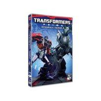 Primal Screen - Transformers Prime - Intégrale Saison 2