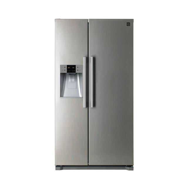 DAEWOO Réfrigérateur américain FRNQ21DCS