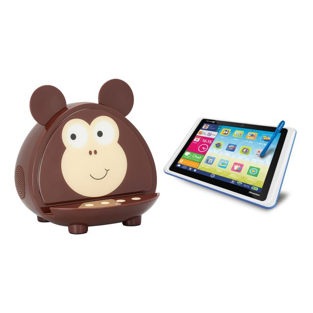 Clementoni Pack Tablette Enfant 8