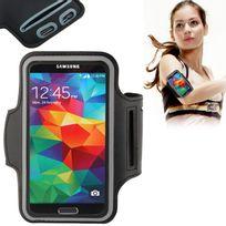 Techexpert - Brassard sport tour de bras pour Samsung Galaxy S6 et S6 edge S3 S4 S5
