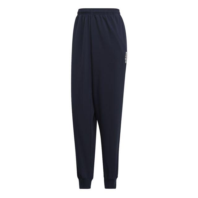 Adidas Pantalon Essentials Plain Tapered Stanford maille