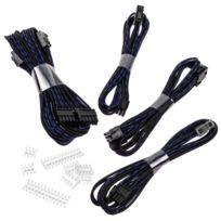 Phanteks - Extension cable 500mm Noir/Bleu