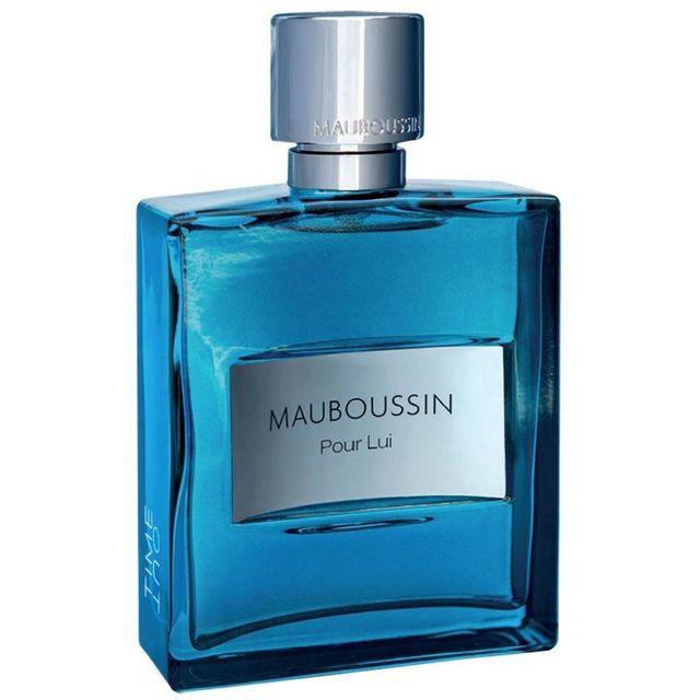 Lui Out Time Hommes Pour Parfum 100ml Eau De wk0X8nOP
