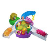 Zhuzhu Babies - Zhu Zhu Babies - Le centre baby gym pour hamster - Avec accessoires