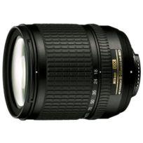 Nikon - 18-135mm f/3.5-5.6 Ed-if Af-s Dx Nikkor