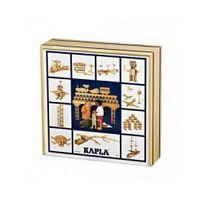 Kapla - La planchette magique Boite 100 pieces