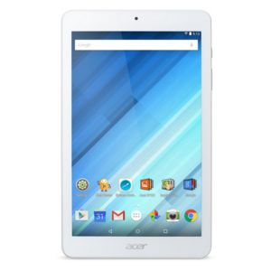 ACER - Iconia One 8 - HD - 16 Go - Blanc