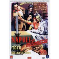 Filmauro - Napoli Milionaria IMPORT Italien, IMPORT Dvd - Edition simple