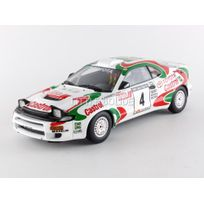 Top Marques Collectibles - Toyota Celica Gt4 - 1000 Lakes Rally Winner 1993 - 1/18 - Top34D