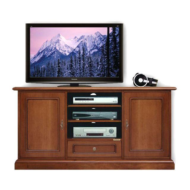 Arteferretto Meuble Tv Classique 130 cm largeur