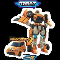 TOBOT - X - 19004