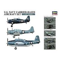 Hasegawa - Us Navy Carrier-based Aircraft Set