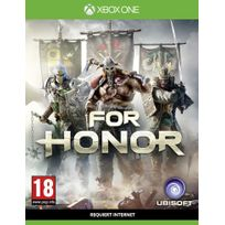 UBISOFT - FOR HONOR - XBOX ONE