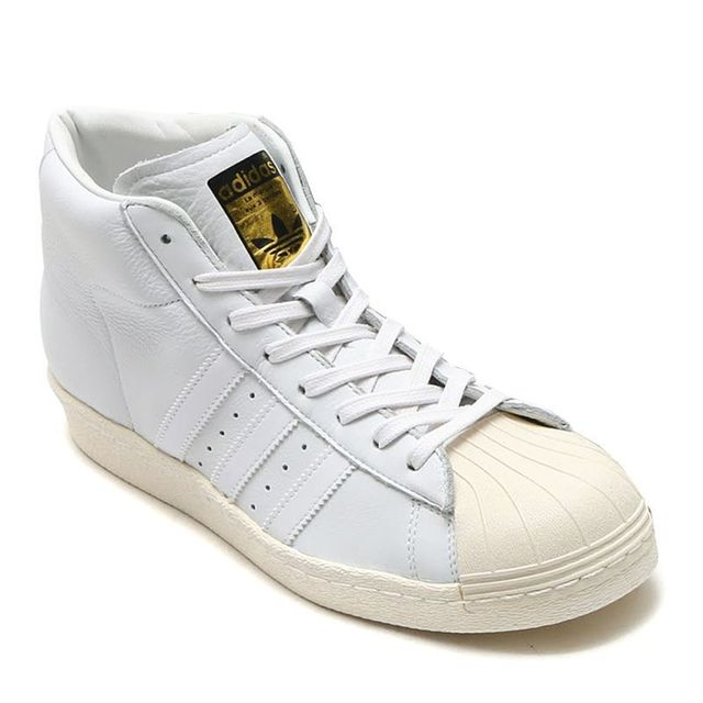 Adidas Originals Chaussure Originals Pro Model Vintage