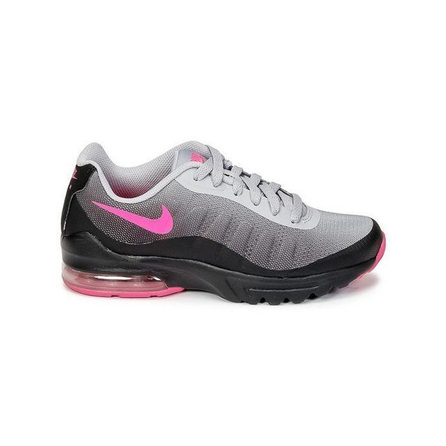 Nike Air Max Invigor pas cher Achat Vente Baskets