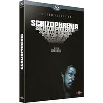 Carlotta - Schizophrenia - Blu-Ray - Edition Collector