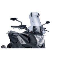 Puig - Bulle Touring avec spoiler 6002H, Honda Nc700X