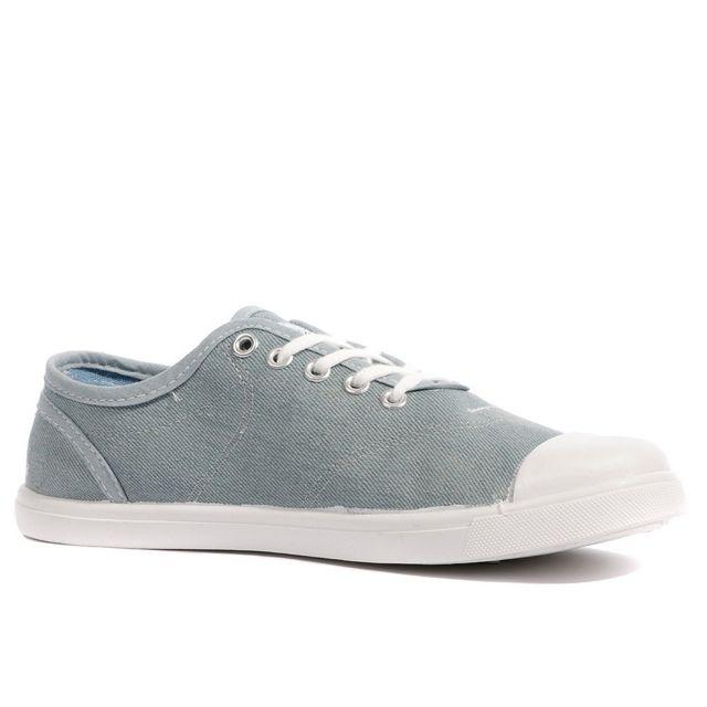 Keysy Femme Chaussures Bleu Multicouleur 36