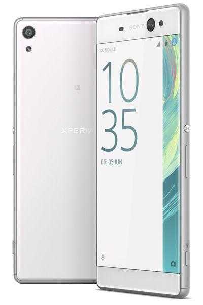 SONY - Xperia XA Ultra - Blanc